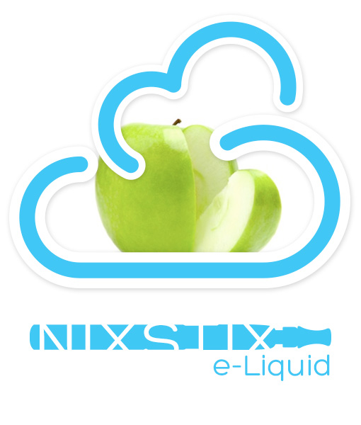 Green Apple eLiquid 1