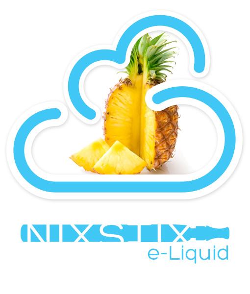 Pineapple eLiquid 1