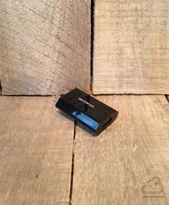 USB Wall Charger Brick